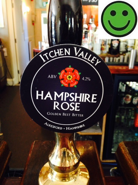 Hampshire Rose