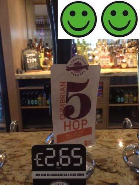 5 Hop