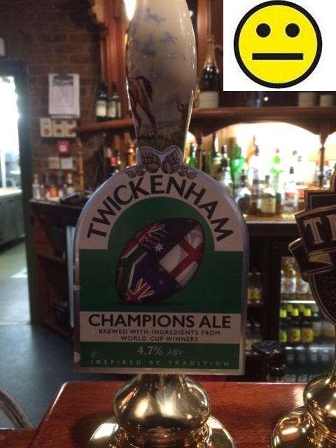 Champion Ale