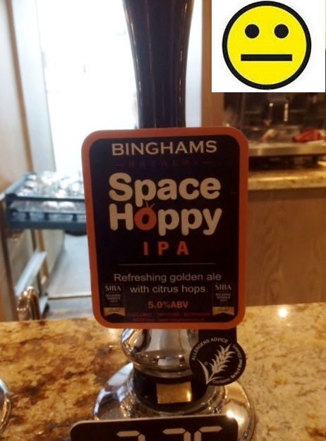 Space Hoppy
